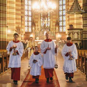 Bažnyčioms