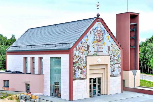Klaipėdos Šv. Pranciškaus Asyžiečio bažnyčia
